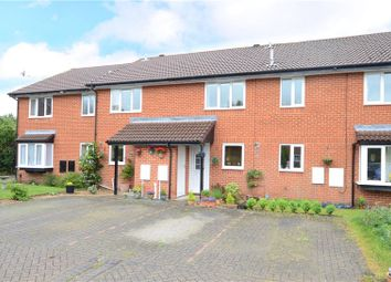 Thumbnail 2 bed terraced house for sale in Wingfield Gardens, Frimley, Camberley