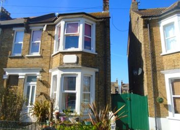 Thumbnail 5 bed end terrace house for sale in Gladstone Road, Broadstairs