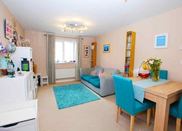 Thumbnail 2 bed flat for sale in Garstons Way, Holybourne, Alton
