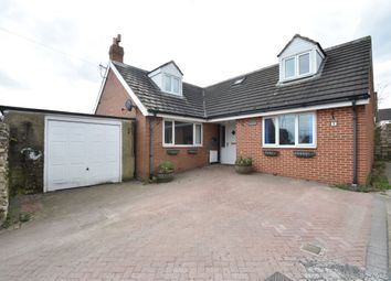 Thumbnail 4 bed detached house to rent in Pease Fold, Kippax, Leeds