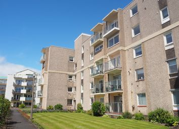 Thumbnail 2 bed flat to rent in Castlebay Court, Largs, North Ayrshire