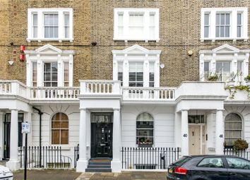 Thumbnail 4 bed terraced house for sale in Sussex Street, London