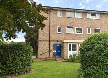 Thumbnail 3 bedroom flat for sale in Denham Close, Maidenhead, Berkshire