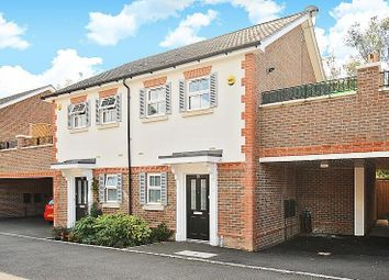Thumbnail 2 bed semi-detached house to rent in Ashley Road, Walton-On-Thames