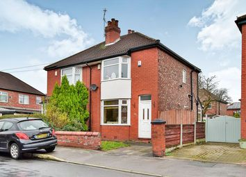 Thumbnail 2 bedroom semi-detached house to rent in Cheltenham Road, Stockport