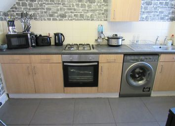 Thumbnail 2 bed end terrace house for sale in Solario Way, Rossington
