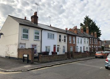 Thumbnail 4 bed end terrace house to rent in Amity Street, Reading