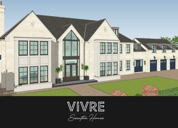 Plot 3, The Highfield, Wynyard TS22. 6 bed detached house for sale