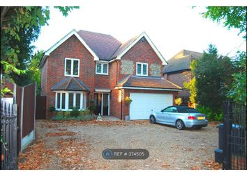 Thumbnail 5 bed detached house to rent in Foxley Lane, Purley