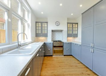 Thumbnail 3 bed semi-detached house to rent in Bond Road, Surbiton