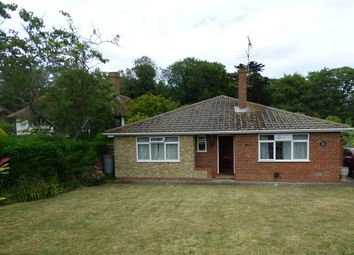 3 bed bungalow to rent in Park Road, Broadstairs CT10