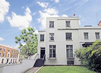 Thumbnail 1 bed flat to rent in Holland Park Avenue, London