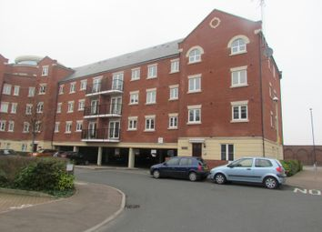 Thumbnail 2 bed flat to rent in Regency Court, Brookbank Close, Cheltenham