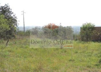 Thumbnail Land for sale in Albufeira E Olhos De Água, Albufeira E Olhos De Água, Albufeira