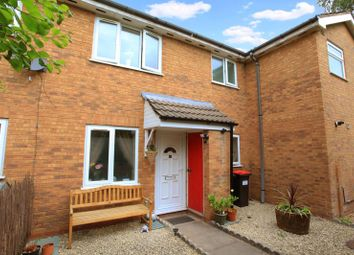 Thumbnail 1 bed terraced house for sale in Marlborough Way, Telford