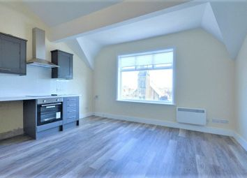 Thumbnail 1 bed flat to rent in Lord Street, Southport