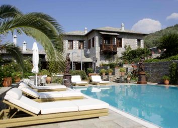 Thumbnail 6 bed villa for sale in Pelion, Volos, Magnesia, Thessaly, Greece