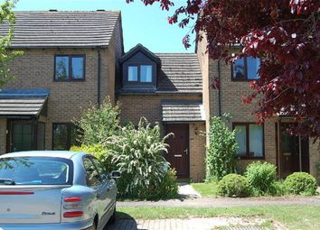 Thumbnail 1 bed terraced house to rent in Mercury Court, Bampton, Oxfordshire