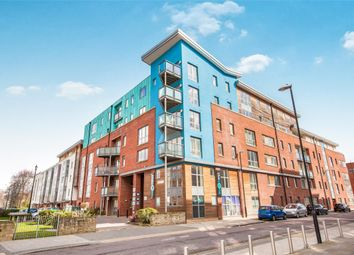 Thumbnail 1 bed flat for sale in Crown & Anchor House, Sweetman Place, Bristol