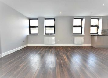 Thumbnail 2 bed flat to rent in Dolman Road, Chiswick, London
