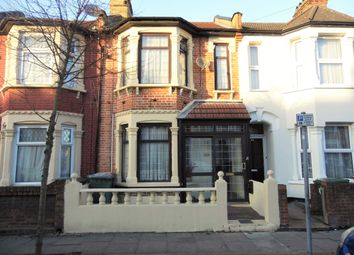 Thumbnail 3 bed terraced house for sale in Shelly Avenue, London