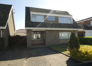 Thumbnail 2 bed detached house for sale in Woodham Leas, Old Catton, Norwich