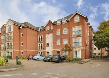 Thumbnail 2 bed flat for sale in Loughborough Road, West Bridgford, Nottinghamshire