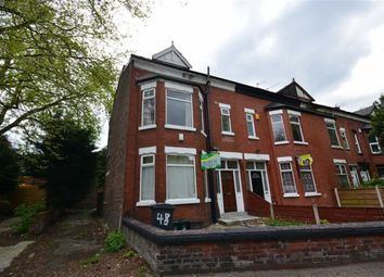 Thumbnail 5 bedroom terraced house to rent in Moseley Road, Fallowfield, Manchester, Greater Manchester