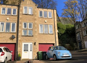 Thumbnail 3 bed end terrace house to rent in Chancel Court, Longwood, Huddersfield