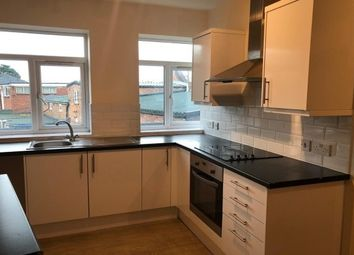 Thumbnail 2 bed flat to rent in Acocks Green, Birmingham