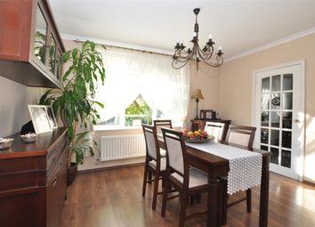 Thumbnail 3 bedroom semi-detached house for sale in Kevington Close, Orpington, Kent