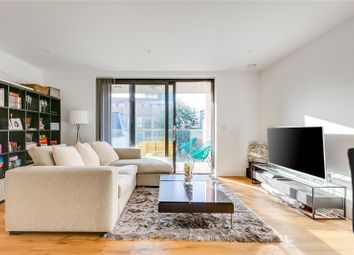 Thumbnail 1 bed flat for sale in Butler House, 6 Dixon Butler Mews, London