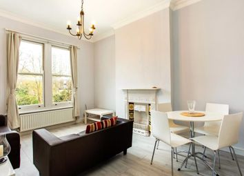 Thumbnail 2 bed flat for sale in Dartmouth Road, Mapesbury, London