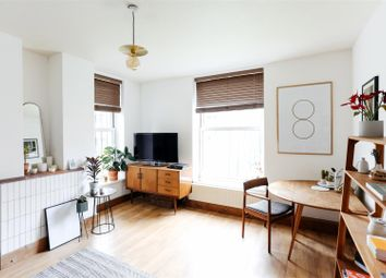 Thumbnail 2 bed flat for sale in Pembury Close, Hackney, London
