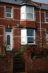 3 bed terraced house to rent in Exwick Road, Exeter EX4