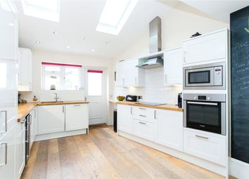 Thumbnail 3 bed terraced house to rent in Rendlesham Road, Hackney, London