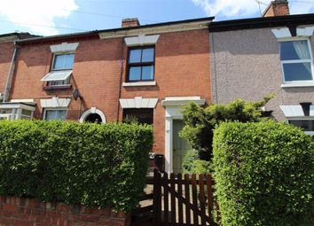 3 bed terraced house for sale in Mount Street, Coventry CV5