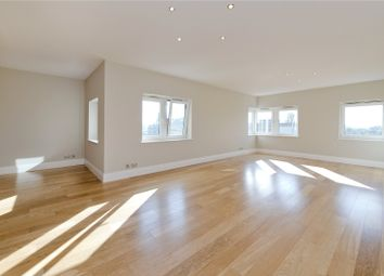 Thumbnail 3 bed flat for sale in Warren House, Beckford Close, London