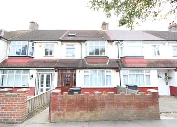 Thumbnail 4 bed terraced house for sale in Harrington Road, London