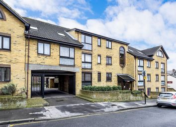 Thumbnail 1 bed flat for sale in The Retreat, Thornton Heath