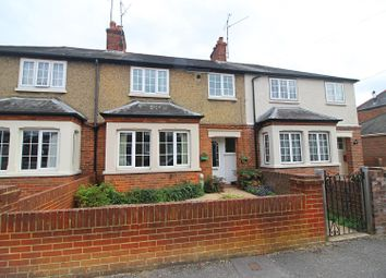 Thumbnail 3 bed terraced house for sale in Washington Road, Caversham, Reading