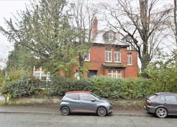 Thumbnail 1 bed flat for sale in 437 Stockport Road, Gee Cross, Hyde
