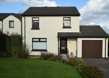 Thumbnail 3 bed detached house for sale in Bracken Grove, Swarthmoor, Ulverston, Cumbria