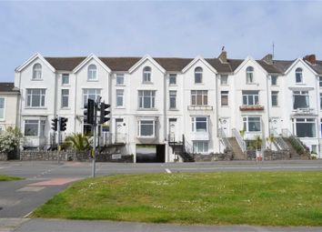 Thumbnail 3 bedroom maisonette for sale in Anchor Bay Court, Mumbles Road, Mumbles, Swansea