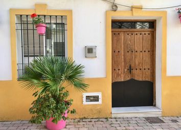 Thumbnail 3 bed town house for sale in Figueroa, Estepona, Málaga, Andalusia, Spain