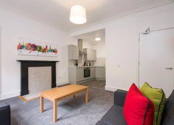 Thumbnail 3 bedroom flat to rent in Buccleuch Terrace, Newington, Edinburgh