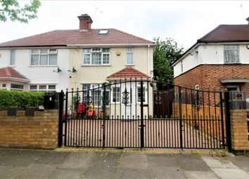 3 bed semi-detached house for sale in The Alders, Hounslow TW5