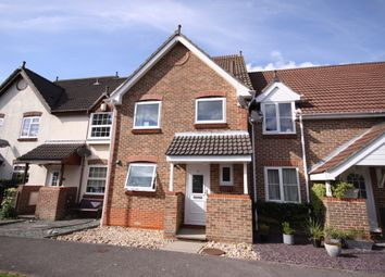 Thumbnail 3 bed terraced house for sale in Clydesdale Road, Whiteley, Fareham