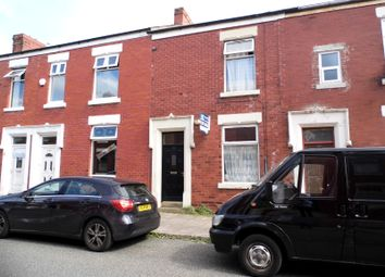 Thumbnail 2 bedroom terraced house for sale in Fletcher Road, Preston