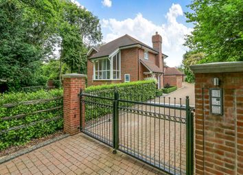 Thumbnail Detached house for sale in Glendale, Felbridge, East Grinstead